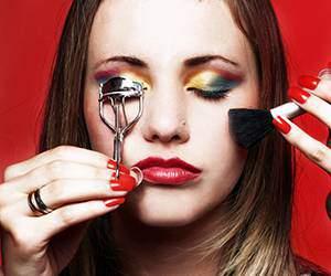 Makijaż Yves Rocher