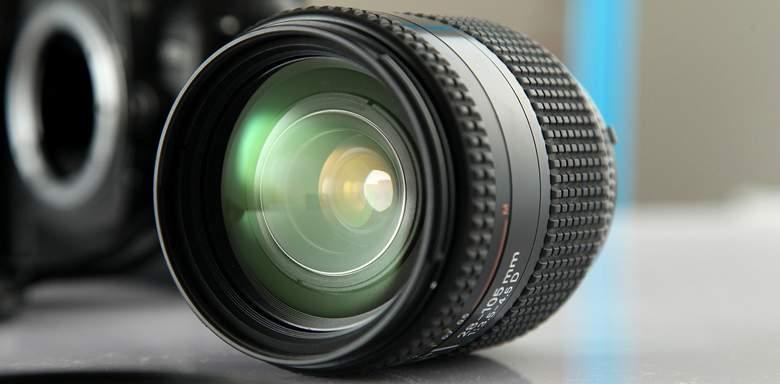 Obiektywy z oferty Fotojoker