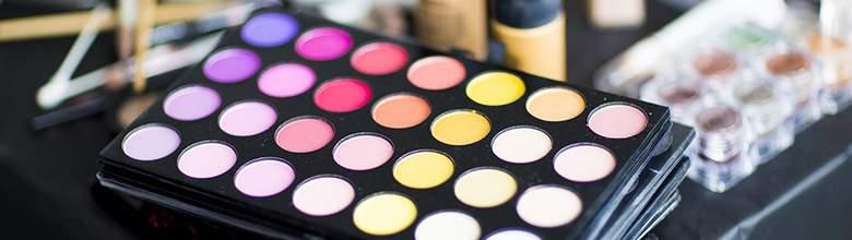 Kosmetyki do makijażu Yves Rocher