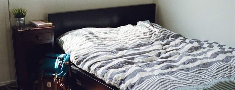 Łóżko od Materace dla ciebie
