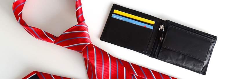 Skórzany portfel męski marki Wittchen