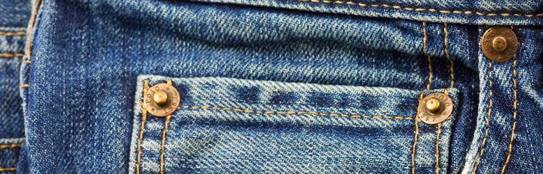 Jeansy z oferty Jeans.pl