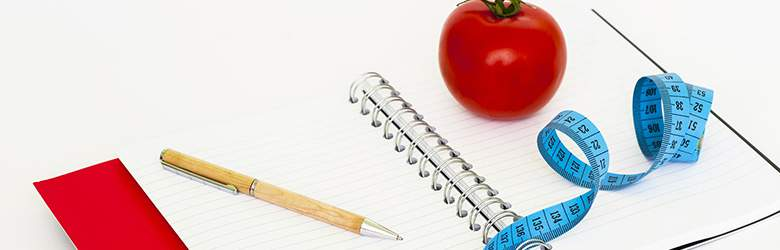 Plan diety DietMap
