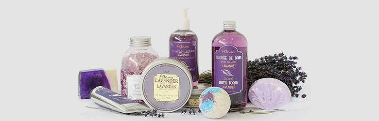 Kosmetyki naturalne z oferty Estyl
