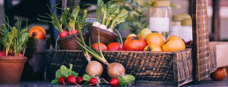 Warzywa z oferty Frisco