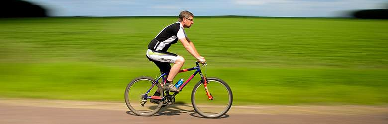 Akcesoria rowerowe z oferty GamiSport