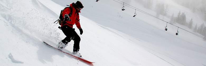 Akcesoria snowboardowe z oferty GamiSport
