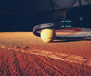Akcesoria do tenisa z oferty GamiSport