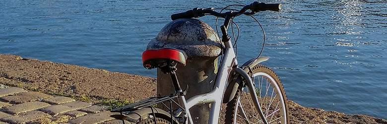 Akcesoria rowerowe z oferty Grawitacyjny