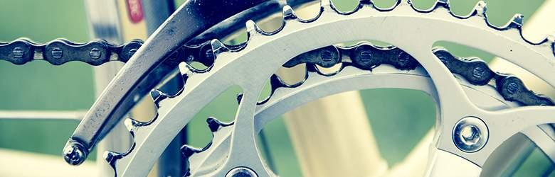 Części rowerowe z oferty Grawitacyjny