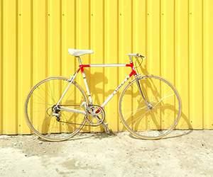 Rower z oferty Presto