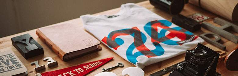 Koszulka z nadrukiem ze sklepu Koszulkowo