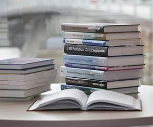 Podręczniki z Księgarni Edukacyjnej