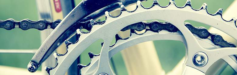 Części rowerowe z oferty Centrum Rowerowe