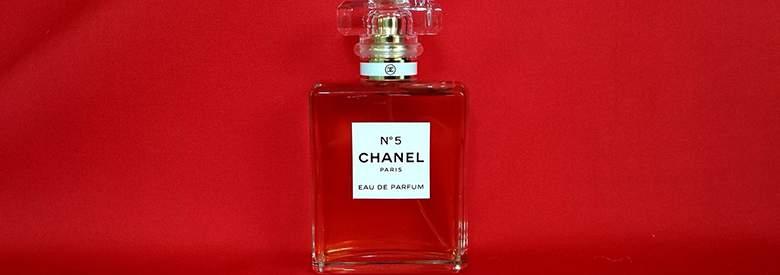 Chanel z oferty Perfumesco