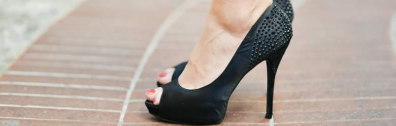 Buty damskie z oferty Spartoo
