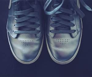 Buty skórzane od Venezia