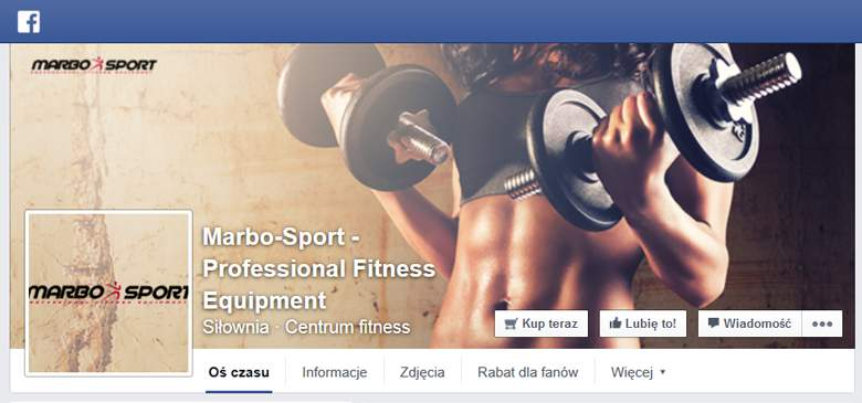 Marabo-Sport na Facebook