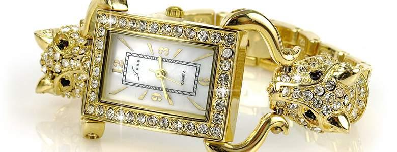 Zegarek damski z oferty Minuta.pl