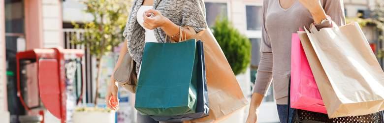 Zakupy w Perfumesco