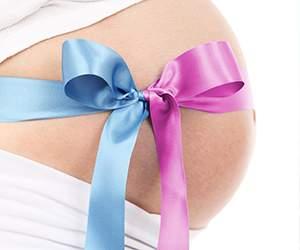 Akcesoria dla dzieci Pink or blue