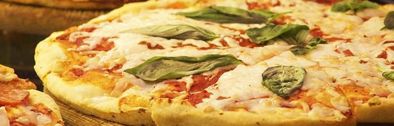 Pizza z oferty PizzaPortal