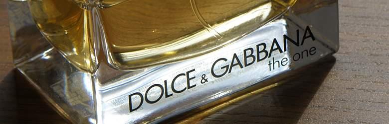 Perfumy Dolce & Gabbana z oferty perfumerii Sephora