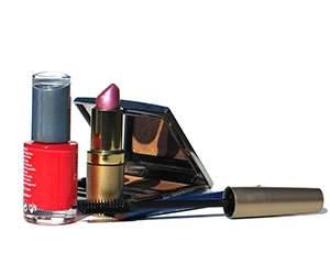 Kosmetyki do makijażu od Shinybox