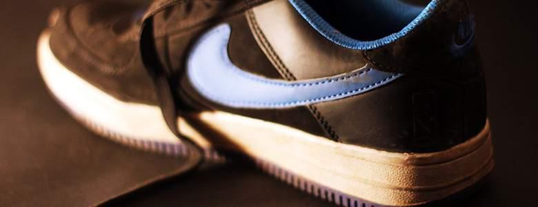 Buty sportowe z ofery Sneakerstudio