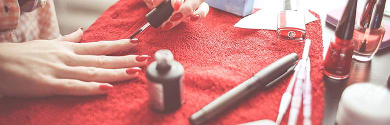 Kosmetyki z oferty Splendore