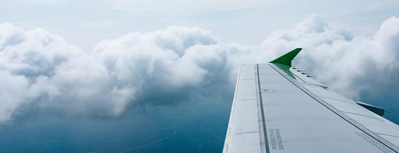 Lot  z TAP Portugal