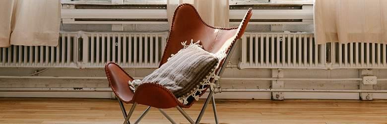 Krzesło z oferty VidaXL