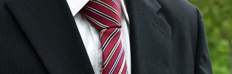 Krawat z oferty Willsoor
