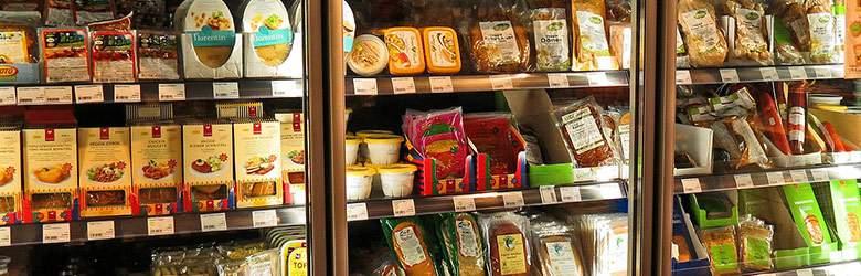 Produkty spożywcze z oferty Auchan