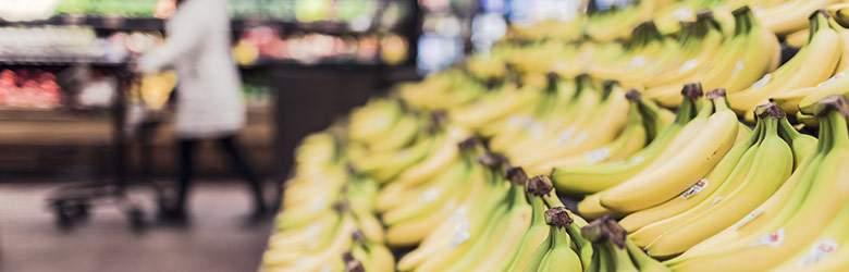 Owoce z oferty Auchan