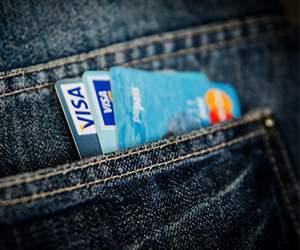 Płatności w Cropp