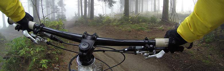 Rower sportowy z oferty Cyklotur