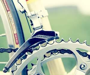 Części rowerowe z oferty Cyklotur