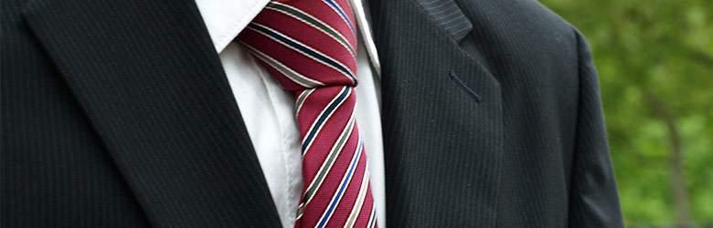Krawat z oferty James Button