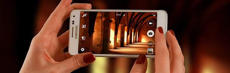 Smartfon z oferty Media Expert