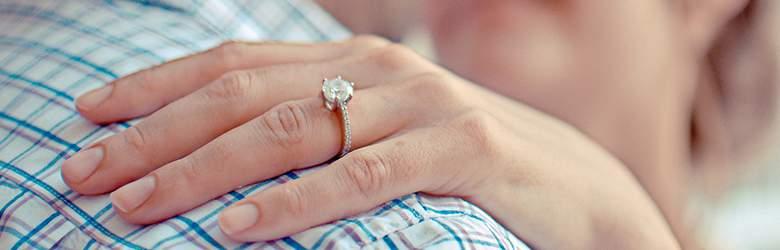 Biżuteria z oferty Michelson Diamonds