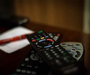 Telewizja z oferty UPC