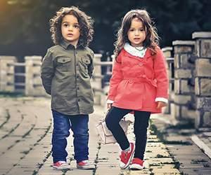 Odzież dziecięca z oferty 5-10-15