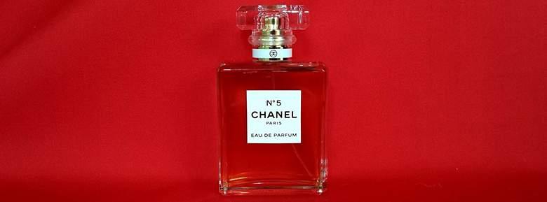 Perfumy chanel z oferty iPerfumy