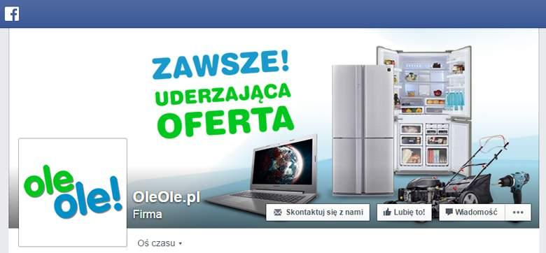 facebook ole ole