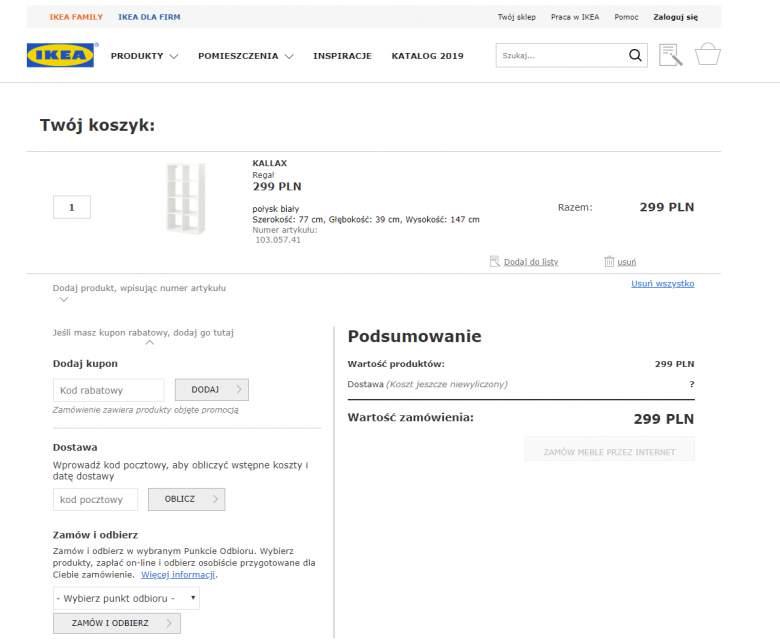 Ikea Kupony Rabatowe 75 Wrzesień 2019 Ikea Promocje